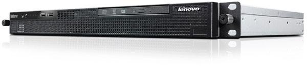 Продажи Lenovo ThinkServer RS140 уже начались по цене от $549