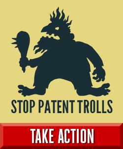 В США рассматривают новый закон против патентных троллей