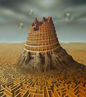 Вавилонская башня менеджмента 2