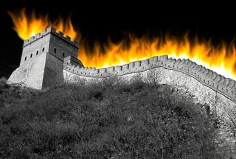 Великий Китайский Firewall пал?