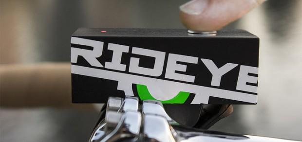 Велорегистратор Rideye BlackBox