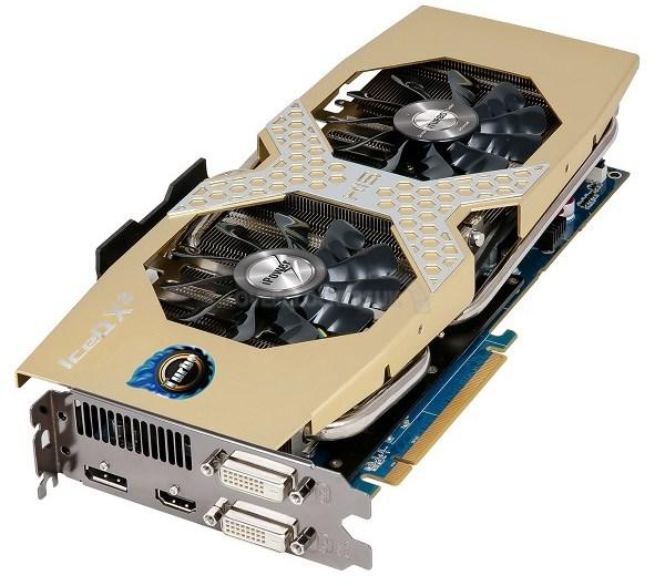 HIS Radeon R9 290X IceQ X2 Turbo