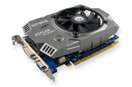 KFA2 GeForce GT 740