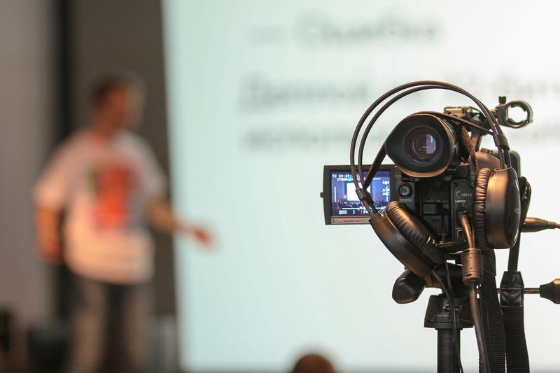 Видеозаписи докладов с HPC