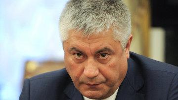 Владимир Колокольцев выступил за введение уголовной ответственности за экстремизм в Интернете
