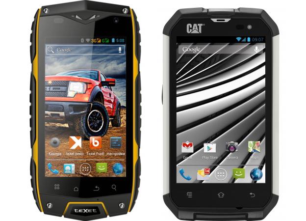 Внедорожный смартфон teXet X driver: купание с огурцами, переезд седьмым «Бумером» и многое другое