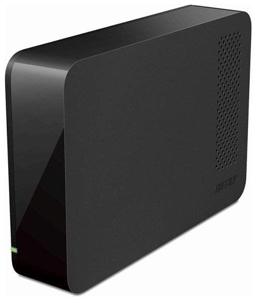 В зависимости от объема цена накопителя Buffalo HD-LLU3 составляет от $130 до $280