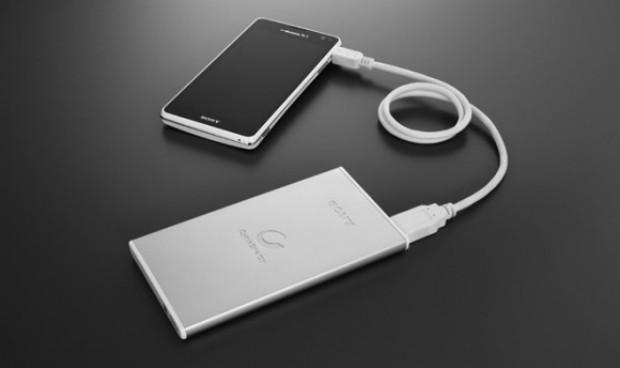 Внешние батареи для мобильных устройств