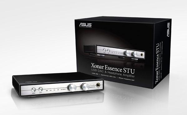 Во внешней звуковой карте Asus Xonar Essence STU предусмотрена возможность замены операционных усилителей