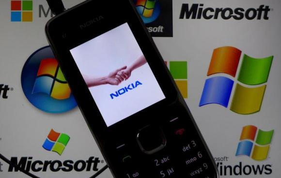 Сделка между Microsoft и Nokia вышла на финишную прямую