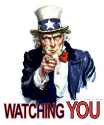 Возвращаем приватность или большой брат следит за мной на стандартных настройках. Часть 1. Браузер и настройки сервисов «Гугла»