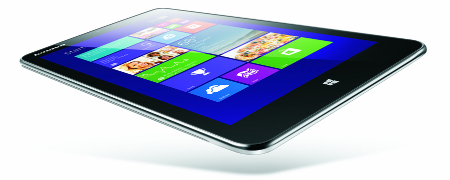 Впечатления от Lenovo Miix 2 8: неделя с планшетом на Windows 8.1