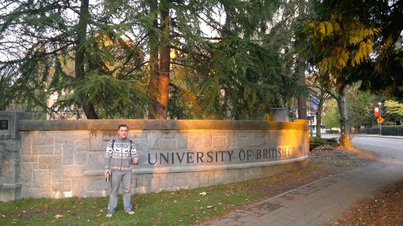 Впечатления после первого года бакалавриата в Канаде
