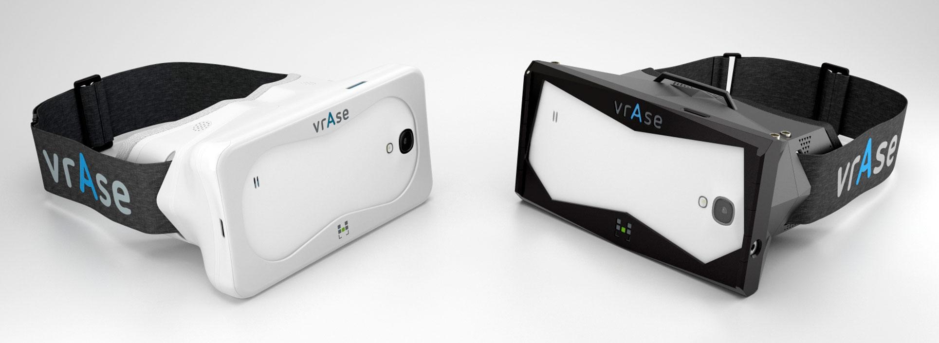 vrAse: превращаем смартфон в очки для виртуальной реальности