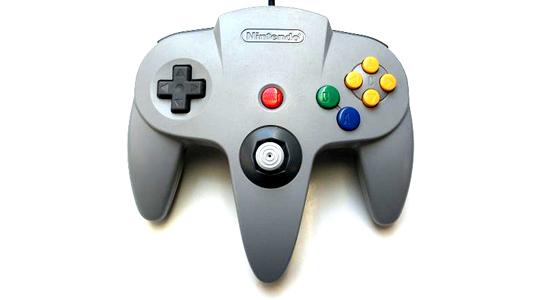 Все, что вы думаете о Nintendo, в корне неверно