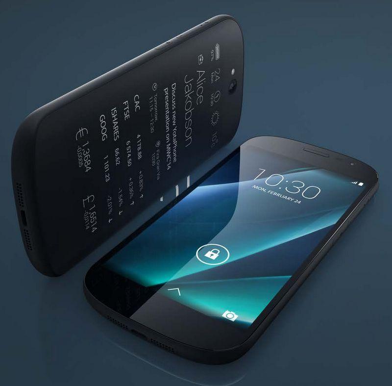 Всегда включен: UX инновации в современных смартфонах