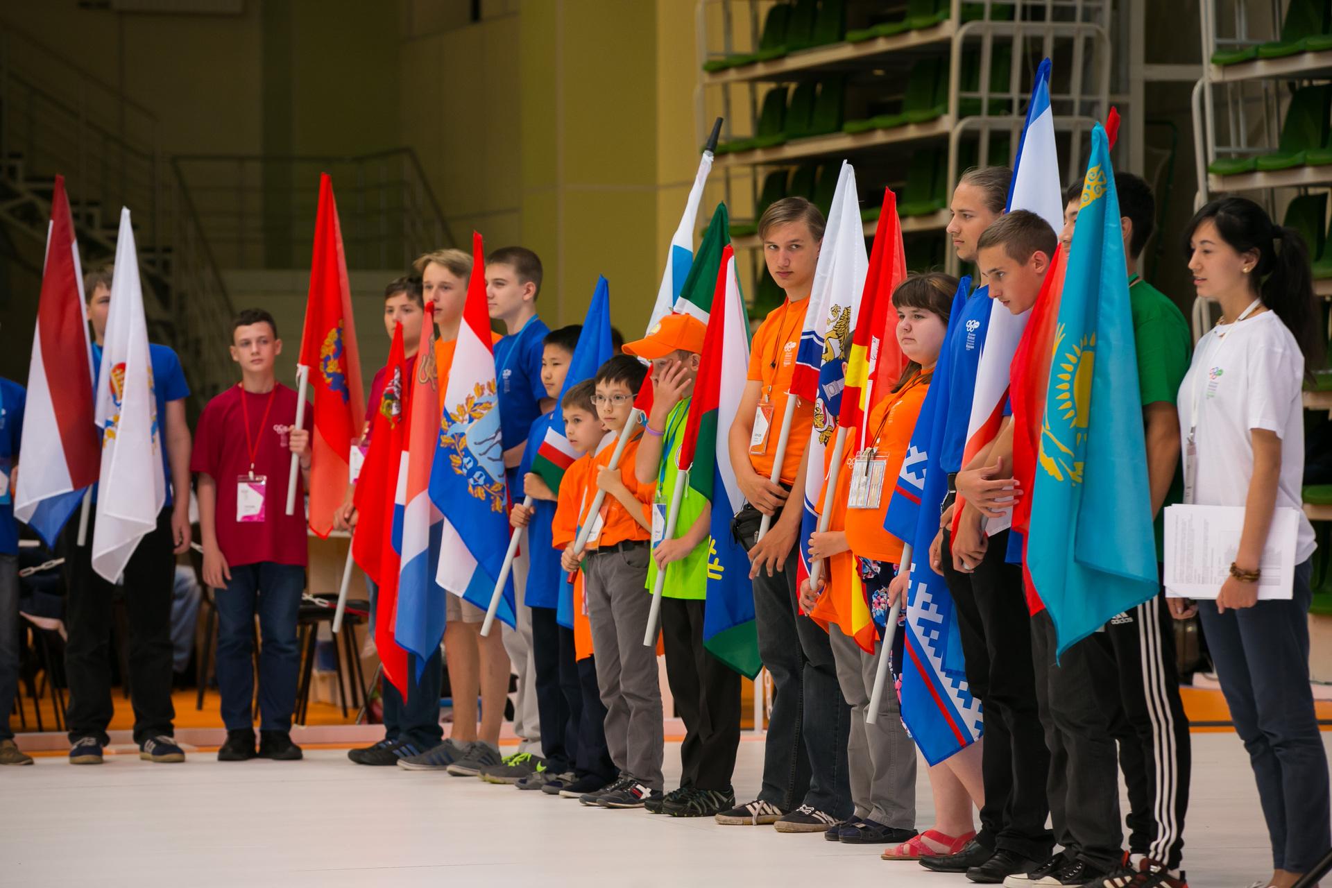 Всероссийский этап Всемирной Олимпиады Роботов — мы сделали это!
