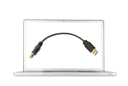 Вскоре ноутбуки смогут использовать для зарядки USB порты