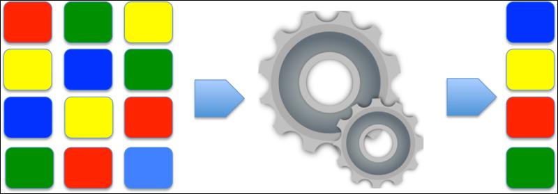 Введение в дедупликацию данных