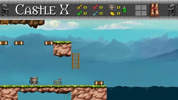 Введение в разработку игр для Windows 8 с использованием XNA и MonoGame