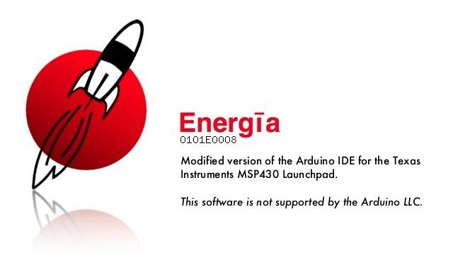 Вышла новая версия Energia