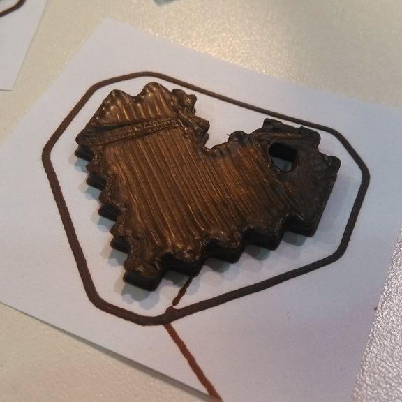 Выставка 3D Print Expo и шоколадный принтер от MakeItLab