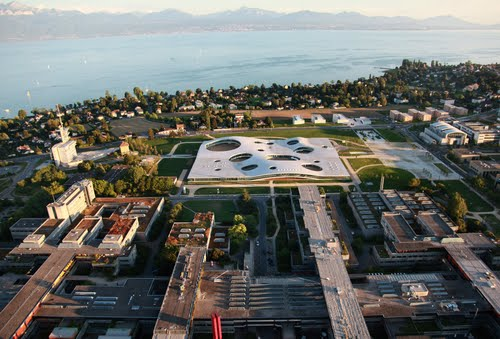 Взгляд изнутри: аспирантура в EPFL. Часть 2