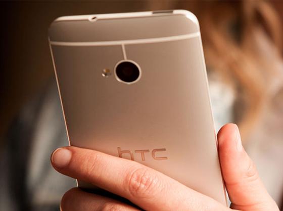 Взгляд на HTC One: бенчмарки и тест камеры