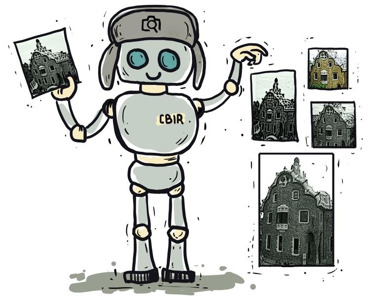 Яндекс, роботы и Сибирь — как мы сделали систему поиска по загруженному изображению