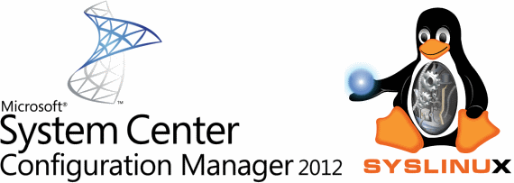 Загрузочное меню PXE с System Center Configuration Manager