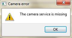 Захват изображений с веб камеры через QCamera