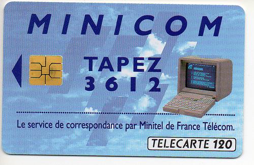 Закрылся доступ к французской альтернативе интернета: сеть Minitel сошла с дистанции