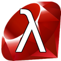 Занимательное функциональное программирование в Ruby