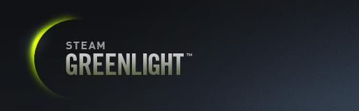 Запущен Steam Greenlight!