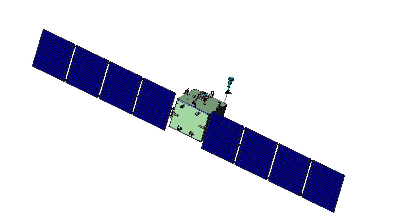 Запустим зонд на астероид?