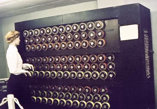 Защита информации во время Великой Отечественной Войны