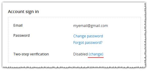Защитите свой аккаунт Dropbox с помощью двухэтапной аутентификации