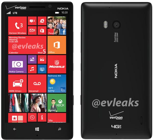 Защитный чехол Armor Stand Case для смартфона Nokia Lumia 929 защитит устройство от случайных падений и послужит подставкой