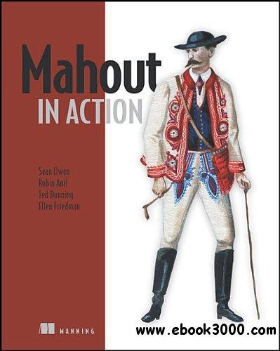 Знакомство с Apache Mahout