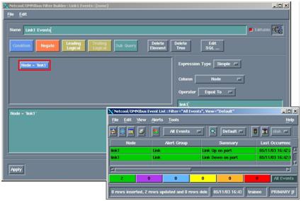 Знакомство с IBM Tivoli Netcool/OMNIbus