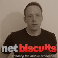 Знакомство с NetBiscuits на Ciklum Speakers' Corner в Днепропетровске