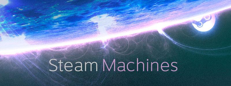 Знакомьтесь, Steam Machines — новые игровые приставки от Valve