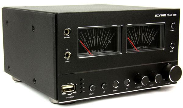 Цена Scythe Kama Bay Amp Pro (номер по каталогу — SDAR-3000) равна 84 евро