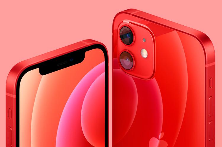Стоимость iPhone 12 в России оказалась не самой высокой в мире