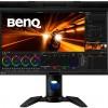 Мониторы BenQ PV3200PT и PV270 подходят для людей, профессионально работающих с видео