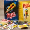 Простая и дешёвая игра на День космонавтики