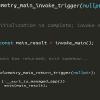 Стандартная библиотека Visual Studio 2015 и телеметрия
