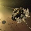 Астероид-машина, «двухмерный» корабль и ещё 11 сумасшедших идей НАСА