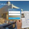 iRidium pro: новая платформа визуализации и автоматизации для Интернета вещей