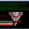 Криптовымогатель Jigsaw играет с пользователем, как персонаж фильма «Пила» (+ инструкция по обезвреживанию)